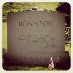 Jackie Robinson Quotes | Jackie Robinson Quotes Pictures | Quotes Pictures updated daily!