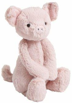 Jellycat Bashful Pig - Small