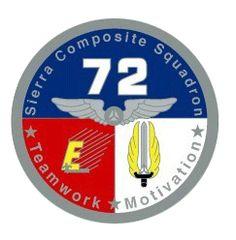 Sierra Composite Squadron, California Wing