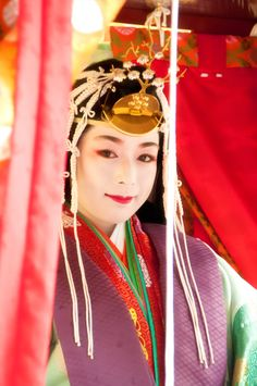 japanese seasonal tradition held - 236×355