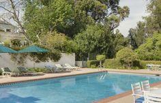 Hollywood's Prestigious Samuel Goldwyn Estate for $32 Million.