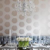 Sarah Richardson Design, Romo Wallpaper,