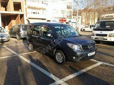 Mercedes Citan 109 CDI ACİL İLK SAHİBİNDEN TEMİZ 2013 MODEL CİTAN