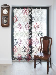 Wooden lace is room devider or window cover. The wooden equivalent is contrasting – its fragility is only visual, amplified through the various ways the light plays on large surfaces. House Design, Room, House, Home, Shower Curtain, Printed Shower Curtain, Curtains, Design Studio, Window Coverings