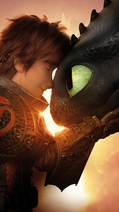 How to Train Your Dragon: The Hidden World (2019) Phone Wallpaper | Moviemania