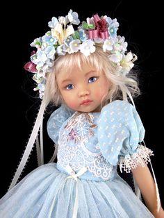 "Beautiful flowery dress for Effner 13 Little Darling, Betsy McCall 13, 14"" Littlecharmersdoll | eBay"
