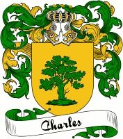 Charles Coat of Arms  Charles Family Crest   VIEW OUR FRENCH COAT OF ARMS…