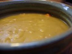 Crock Pot Split Pea Soup - Great healthy recipe.  www.getcrocked.com