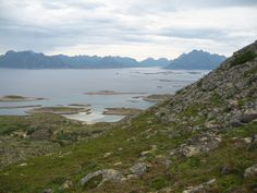 The Lofoten Islands are said to be one of the most beautiful island archipelagos in the world.