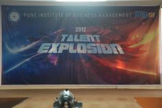 Talent Night Party 2012