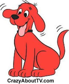 Trivia, description, cast and episodes list for the Clifford the Big Red Dog TV Show Sight Word Games, Sight Words, Teaching Kindergarten, Teaching Reading, Teaching Ideas, Always Learning, Kids Learning, Phonics Games