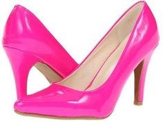 Gabriella Rocha - Saber (Neon Green Patent) - Footwear on shopstyle.com | $19.99 down from $39