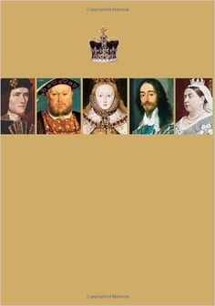 Kings and Queens: The Story of Britain's Monarchs from Pre-Roman Times to Today