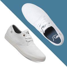 ¡Lo que nos sobra en nuestras zapatos es #QuikStyle! #Colombia #Quiksilver