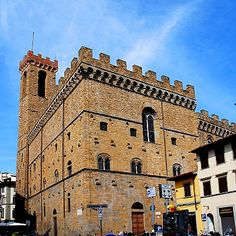 The Museo Nazionale del Bargello is a centuries-old prison and fortified barracks turned art museum in Florence, Italy Florence Tuscany, Pisa, Sculpture Museum, Art Museum, Italy Architecture, Southern Europe, Italy Travel, Venice, Museums