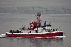 FDNY Fire Boat ★。☆。JpM ENTERTAINMENT ☆。★。