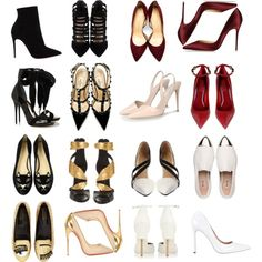 #Shoe #Dreams #Fashion