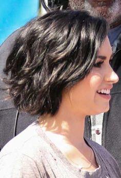 27 Lovely Hairstyles for Bold Short Hair   New Haircut   Pinterest ...