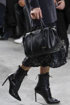 Hugo Boss Fall 2014 RTW - Details - Fashion Week - Runway, Fashion Shows and Collections - Vogue