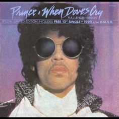 When Doves Cry by Prince