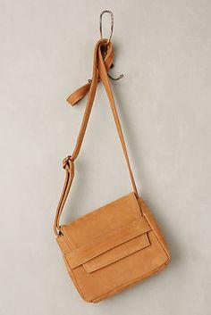 Mini Challon Crossbody Bag
