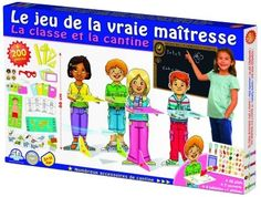 Janod- 430012 - Jeu éducatif - Jeu de La Vraie Maitresse Janod http://www.amazon.fr/dp/B000TQN2N2/ref=cm_sw_r_pi_dp_7R6nwb1WJK0RN