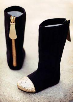 Joyfolie Chloe Boots Size Youth 1 FreeShip | eBay