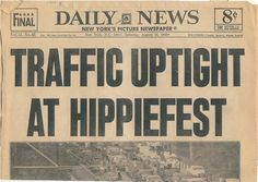Woodstock news