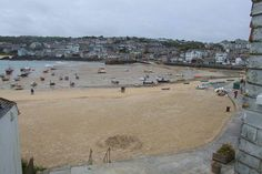 Cottage Rental in St Ives 4 bedrooms, on the beach!