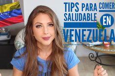 La popular Sascha Barboza, conocida como Sascha Fitness, dio unos buenos consejos a sus seguidores venezolanos, quienes le han manifestado la dificultad para comer sanamente en Venezuela, donde la escasez no deja vida a los ciudadanos.