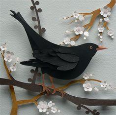 ₪ Paper Art Potpourri ₪ Helen Musselwhite