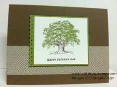 negative tree card   Lovely as a Tree   Cards and scrapbooking ideas!   Pinterest