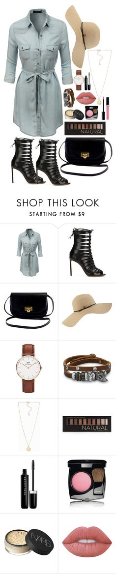 """""""Untitled #220"""" by fashiongarlx ❤ liked on Polyvore featuring interior, interiors, interior design, home, home decor, interior decorating, LE3NO, Francesco Russo, Coal and Daniel Wellington"""