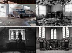 Self-abandoned: las fotografías que muestran la muerte lenta del auto control - Cultura Colectiva
