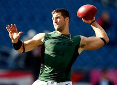 Tim Tebow Pictures - New England Patriots - ESPN
