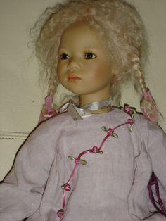 Annette Himstedt Doll, Anchi