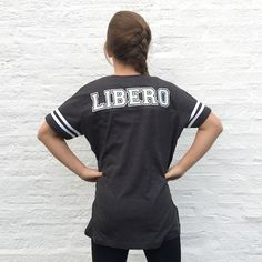 Vintage VOLLEYBALL T-Shirt