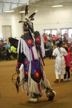 Lumbee Indian Pow Wow 2013