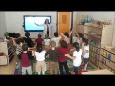 Orff ile Nefes Tekniği Şarkısı Edremit Mektebim Okulu Filiz Bingöl - YouTube