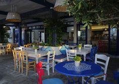 Restaurante Derlicious,Chipre