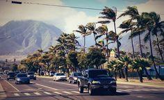Kahului, HI in Hawaii