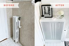How to Build a Radiator Cover   eHow