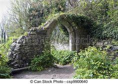 stone arch - Google Search