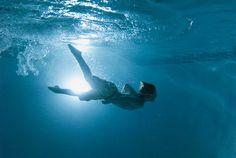 Leica M8 Underwater Test - The Dive | by willstotler