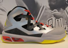 3f0b4cb94ca Jordan Melo M9 Nemesis - best Melo colors yet. Sports Shoes