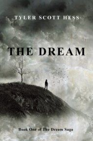 The Dream by Tyler Scott Hess ebook deal