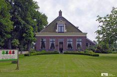 Bijzondere groepsaccommodatie in Wapserveen voor 27 personen.