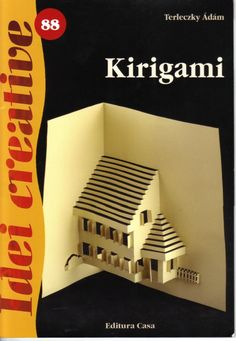 Nr 88 Kirigami