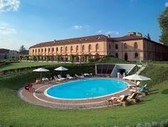 Italy, Bra - Hotel Albergo dell'Agenzia 4*