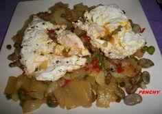 Photo Potato Salad, Chicken, Vegetables, Ethnic Recipes, Food, Murcia, Spain, Drink, Fitness